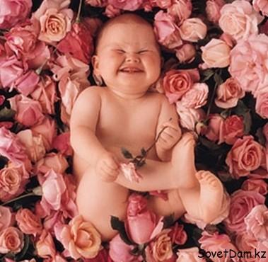 Письмо от нерожденного малыша